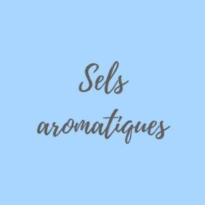 Sel aromatique